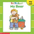 Sight Word Readers: My Bear (Sight Word Library) Cover Image