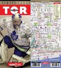 Streetsmart Toronto Map by Vandam Cover Image
