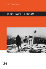 Michael Snow (October Files #24) Cover Image