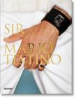 Mario Testino. Sir Cover Image
