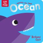 Sparkle-Go-Seek Ocean (Sparkle-Go-Seek Lift-the-Flap Books) Cover Image