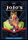 JoJo's Bizarre Adventure: Part 3--Stardust Crusaders, Vol. 6 (JoJo's Bizarre Adventure: Part 3--Stardu #6) Cover Image
