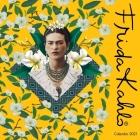 Frida Kahlo Mini Wall calendar 2021 (Art Calendar) Cover Image