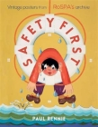 Safety First: Vintage Posters from RoSPA's Archive Cover Image