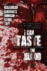 I Can Taste the Blood Cover Image