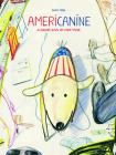 Americanine: A Haute Dog in New York Cover Image