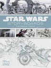 Star Wars Storyboards: The Prequel Trilogy Cover Image