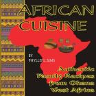 African Cuisine Cover Image
