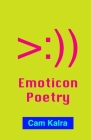 Emoticon Poetry Cover Image