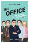 The Office Quizpedia: The Ultimate Book Of Trivia Cover Image