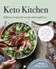 Keto Kitchen: Delicious recipes for energy and weight loss Cover Image