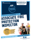 Associate Fire Protection Inspector, Volume 3872 (Career Examination) Cover Image