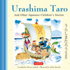 Urashima Taro and Other Japanese Children's Favorite Stories Cover Image