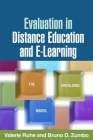 Evaluation in Distance Education and E-Learning: The Unfolding Model Cover Image
