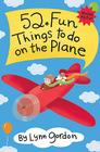 52 Fun Things to Do On the Plane Cover Image