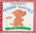 Clare Beaton's Nursery Rhymes Cover Image