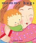 Mommy Hugs Cover Image