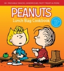 Peanuts Lunch Bag Cookbook Cover Image