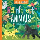 Hello, World! Rainforest Animals Cover Image