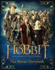 The Hobbit: An Unexpected Journey--The Movie Storybook Cover Image