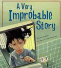 A Very Improbable Story (Charlesbridge Math Adventures) Cover Image