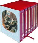 Conan Doyle Boxed Set Cover Image