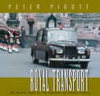 Royal Transport: An Inside Look at the History of British Royal Travel Cover Image