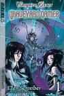 Vampire Kisses: Graveyard Games Cover Image