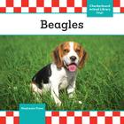 Beagles (Dogs) Cover Image