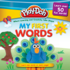 Play-Doh: My First Words Cover Image