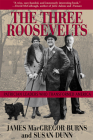 The Three Roosevelts: Patrician Leaders Who Transformed America Cover Image