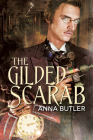 The Gilded Scarab (Lancaster's Luck #1) Cover Image