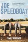 Joe Speedboat Cover Image