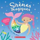 Sirènes Magiques Cover Image