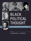 Black Political Thought: From David Walker to the Present Cover Image