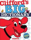Clifford's Big Dictionary Cover Image