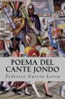 Poema del Cante Jondo Cover Image