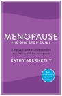 Menopause: The One-Stop Guide Cover Image