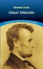 Great Speeches (Dover Thrift Editions) Cover Image