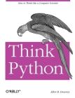 Think Python Cover Image