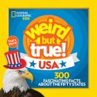 Weird But True! USA Cover Image