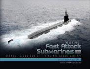 The US Navy's Fast-Attack Submarines, Vol. 2: Seawolf Class (SSN-21) and Virginia Class (SSN-774) Cover Image