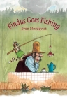 Findus Goes Fishing Cover Image