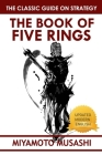 The Book of Five Rings: Musashi's Classic Book of Competitive Tactics Cover Image