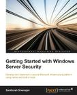 Getting Started with Windows Server Security Cover Image
