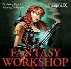 Fantasy Workshop: Mastering Digital Painting Techniques Cover Image