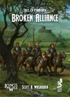 Tales of Pannithor: Broken Alliance (Tales of Panithor) Cover Image