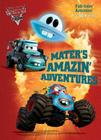Mater's Amazin' Adventures (Disney/Pixar Cars) Cover Image