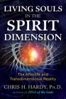 Living Souls in the Spirit Dimension: The Afterlife and Transdimensional Reality Cover Image