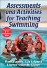 Assessments and Activities for Teaching Swimming Cover Image